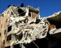 Syrie: intenses raids du régime sur Alep