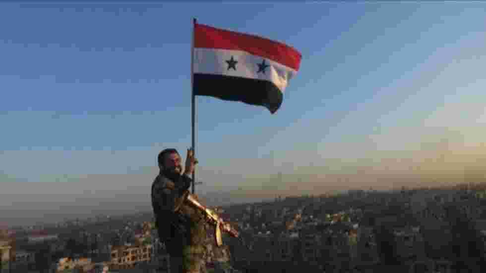 Syrie: les forces pro-régime reprennent des quartiers d'Alep