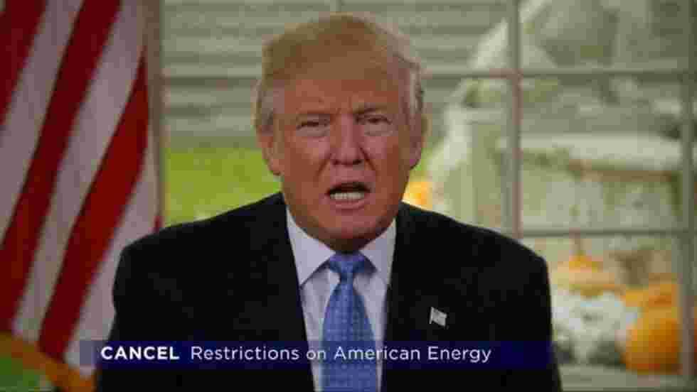 Trump retirera son pays du TPP dès son 1er jour de pouvoir