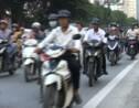 Vietnam: mobylettes et motos interdites d'ici 2030 à Hanoï