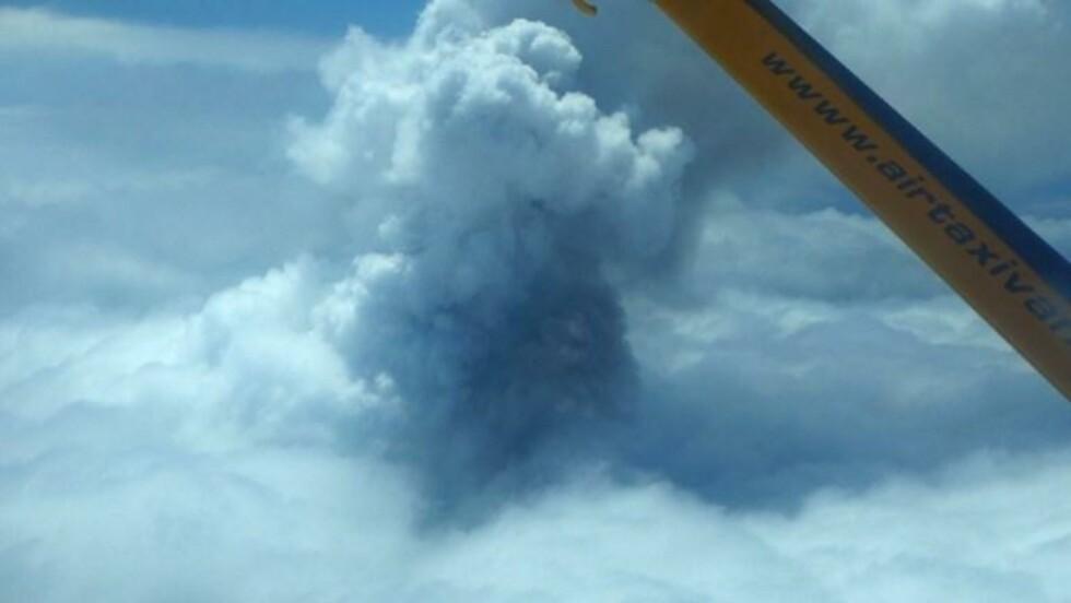 Volcan à Vanuatu: menace d'une éruption majeure