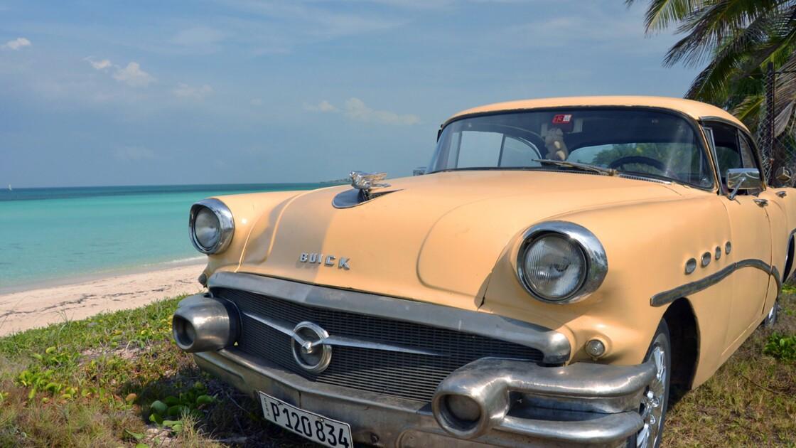 PHOTOS : Destination Cuba