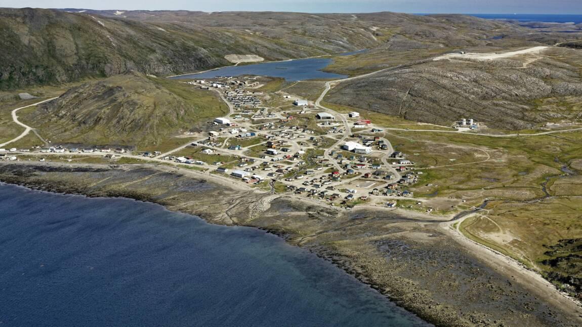 VIDÉO - Québec boréal : survol du Nunavik, paradis arctique