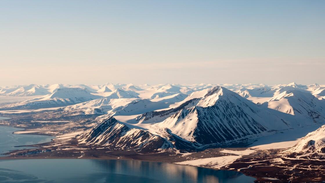 Norvège : le frisson de l'Arctique au Spitzberg