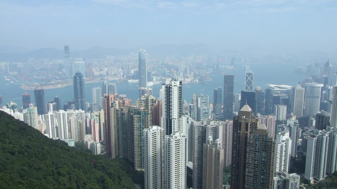VIDÉO - Hongkong : la face cachée du Manhattan de l'Asie