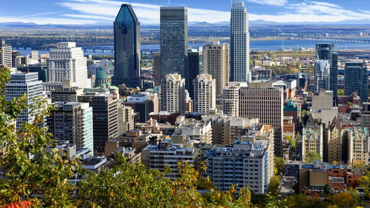 Canada : Montréal, beauté unique et charme singulier