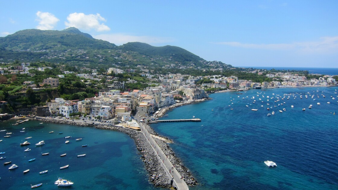 Italie : cinq raisons d'embarquer pour l'île d'Ischia
