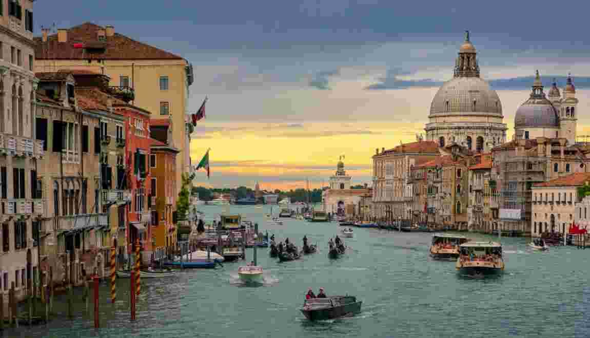 Venise : testez vos connaissances sur la Sérénissime
