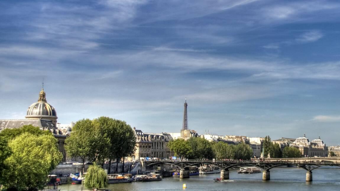 Où trouver la nature à Paris ?