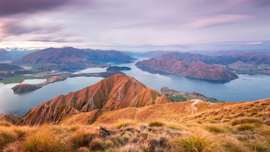Quiz spécial Nouvelle-Zélande