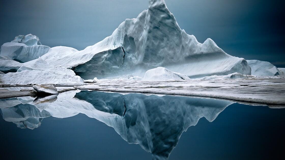 Les pôles en majesté… un monde qui disparaît
