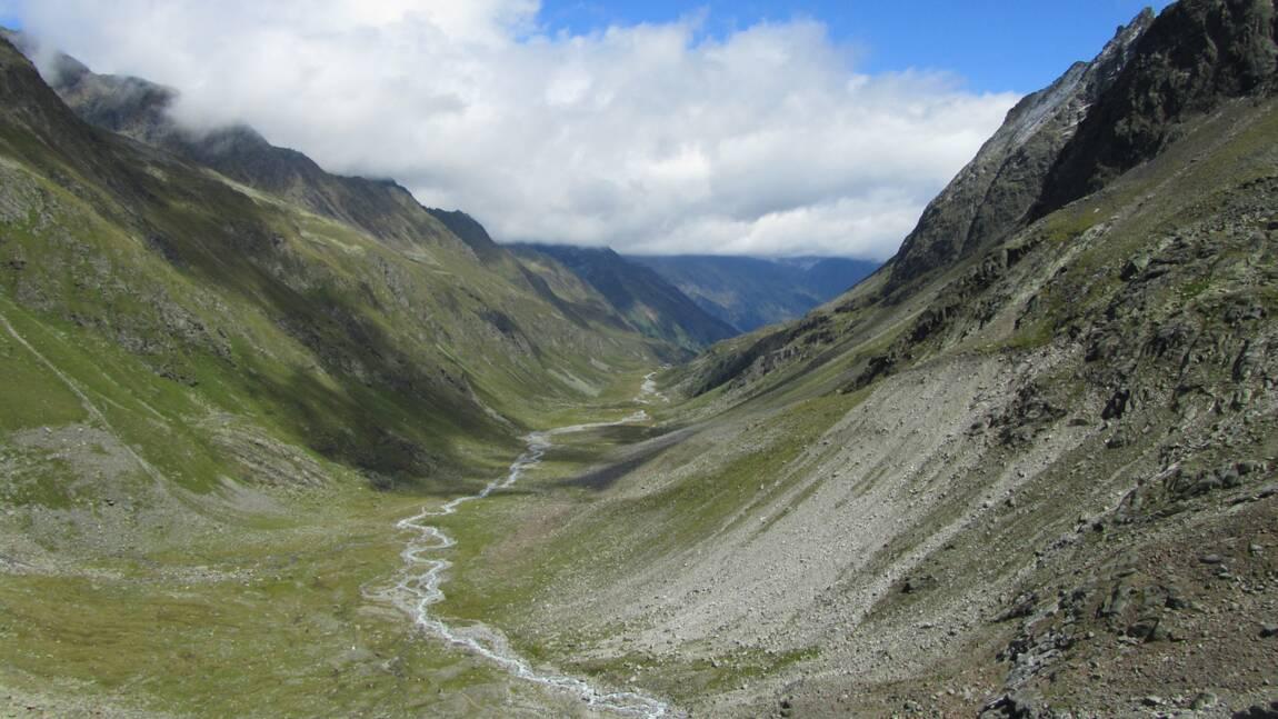 PHOTOS - 10 activités à vivre l'été, dans le Tyrol