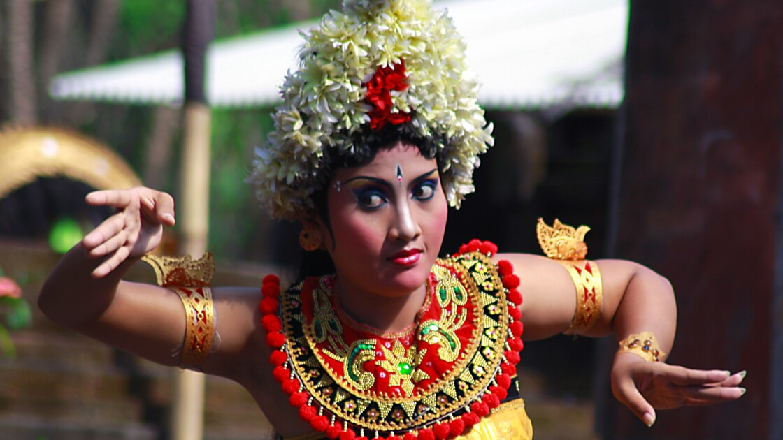 PHOTOS - 10 attractions à découvrir à Bali