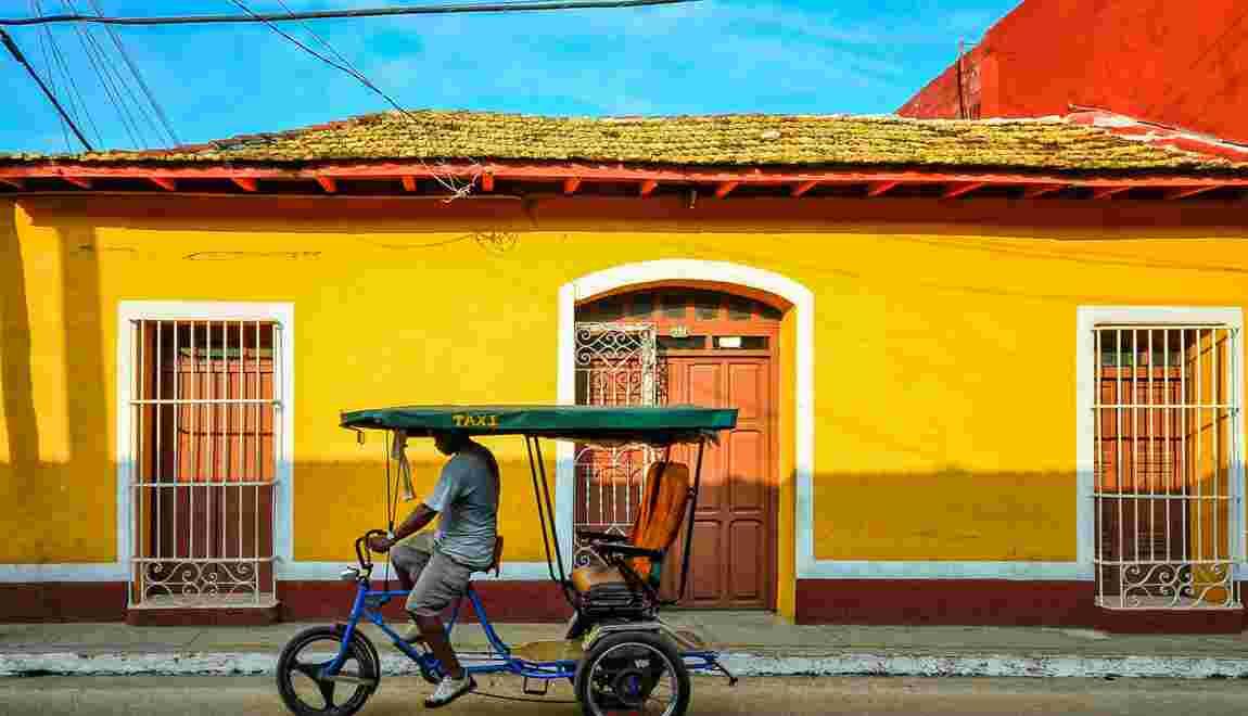 PHOTOS - Dix bonnes raisons de découvrir Cuba