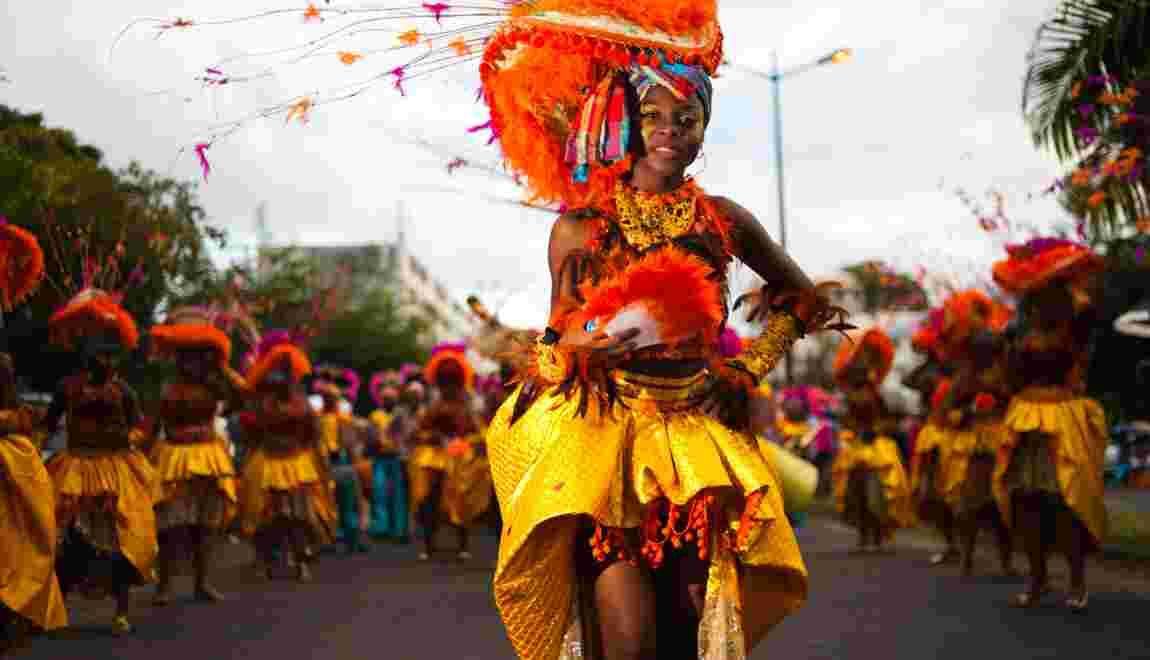 PHOTOS - 10 choses essentielles à découvrir en Guadeloupe
