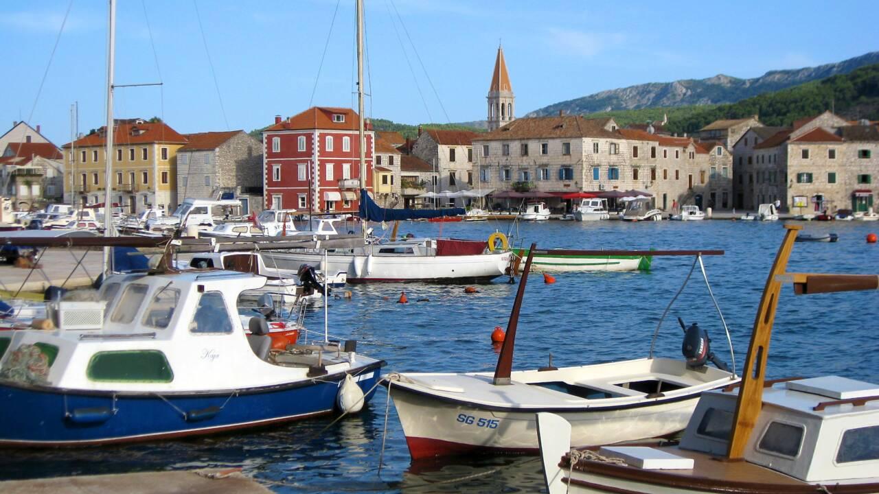 PHOTOS - 10 endroits à visiter en Croatie