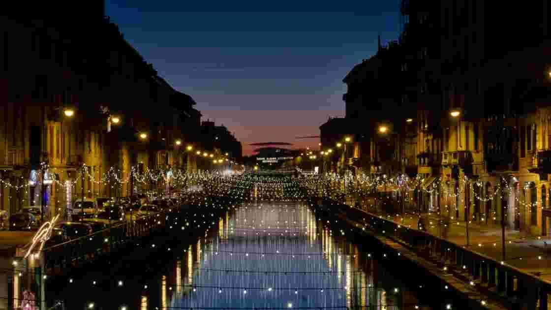 PHOTOS - 10 raisons de découvrir Milan