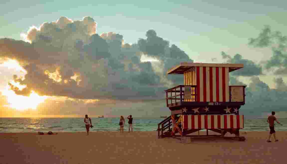 PHOTOS - 10 raisons de faire de Miami votre prochaine destination de voyage