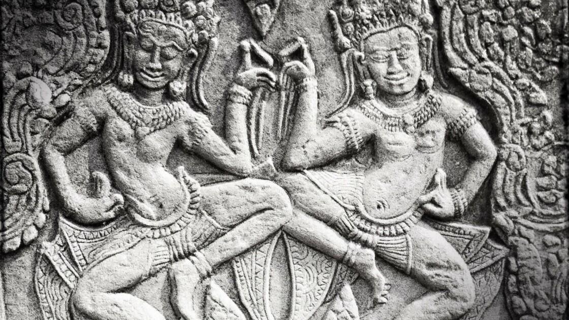 PHOTOS - Angkor : des temples et des merveilles