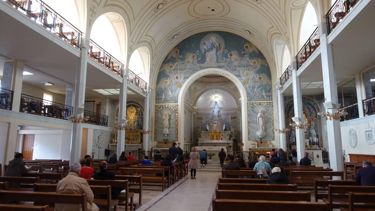 PHOTOS - Balades historiques dans les églises de Paris