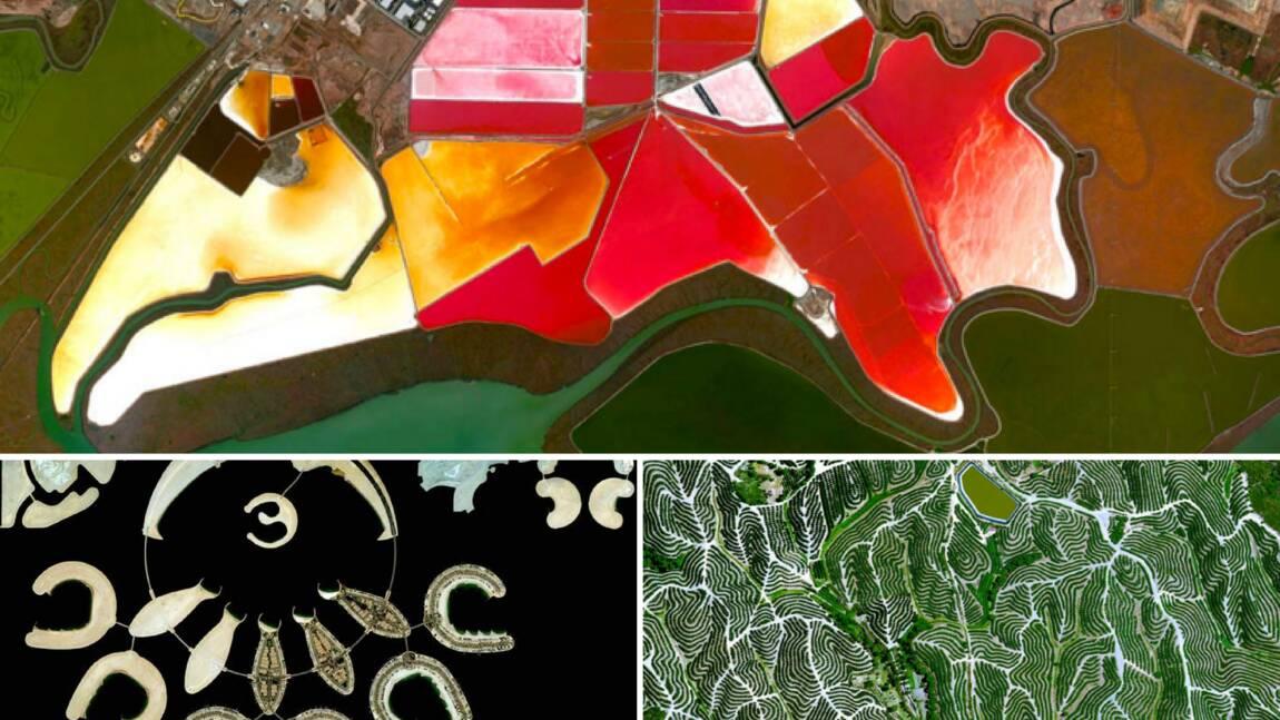 PHOTOS - Et l'homme façonna la Terre