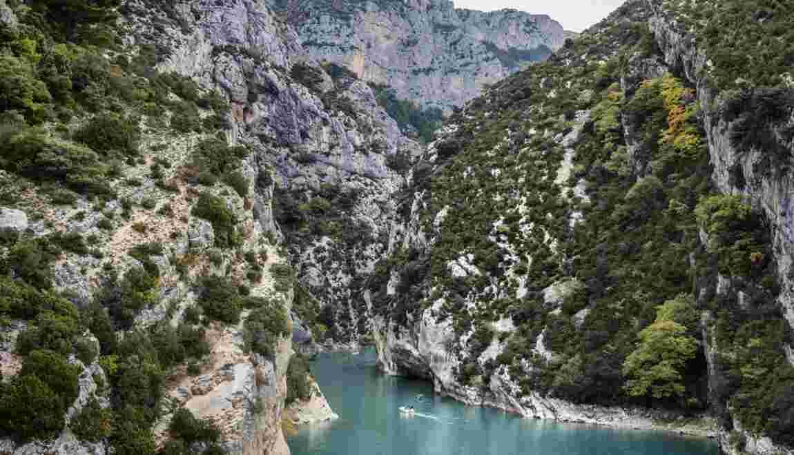 PHOTOS : La Provence, une histoire à fleur de pierres