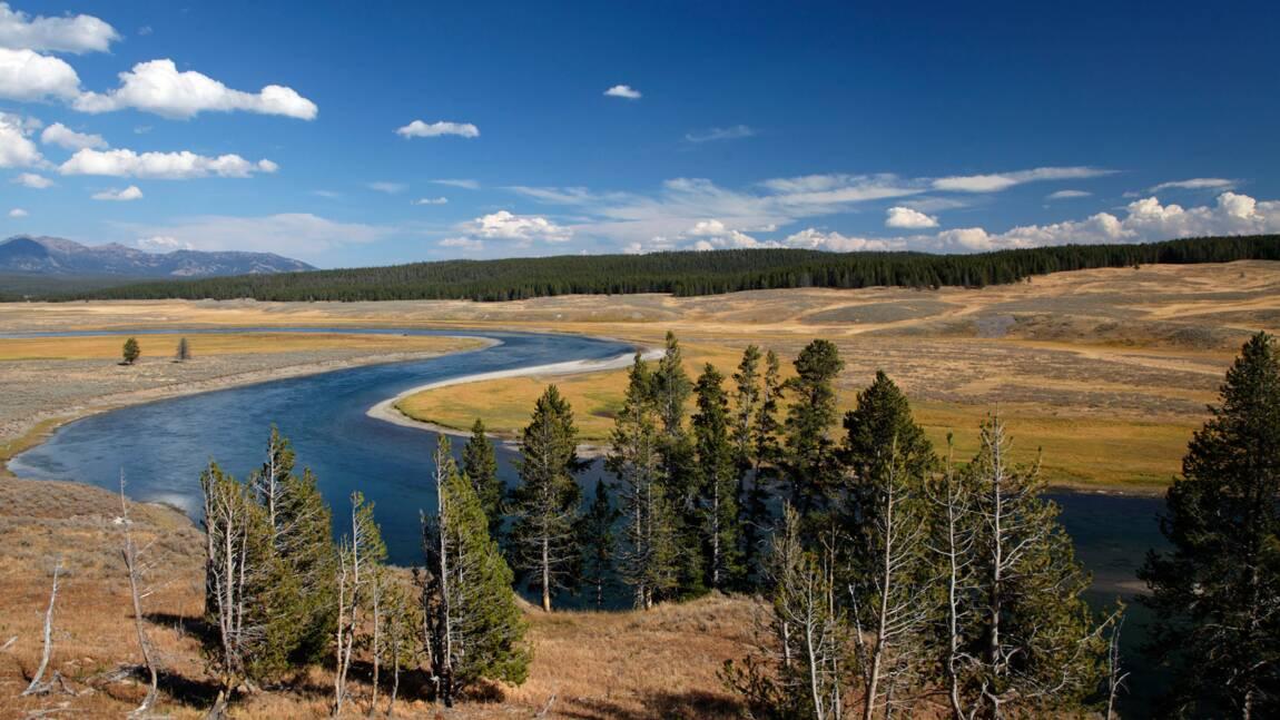 PHOTOS : Nature, air pur et démesure aux Etats-Unis