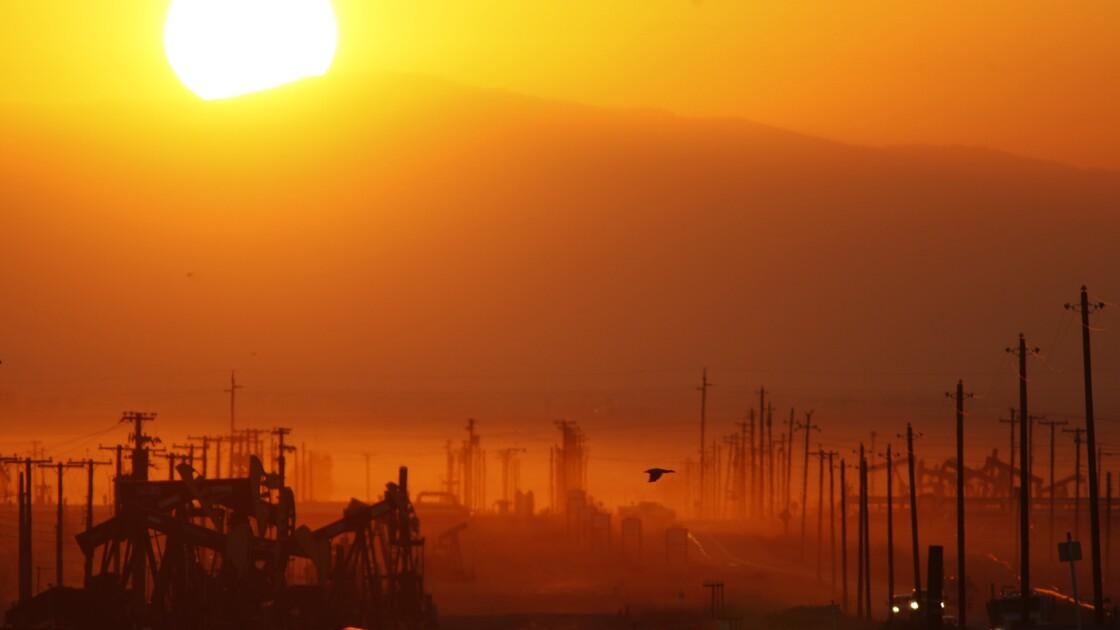 Les Etats-Unis bientôt exportateurs nets de pétrole