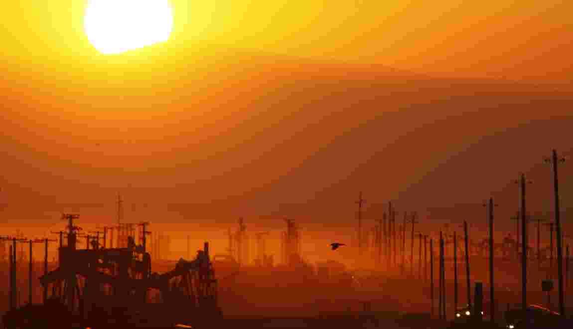 BNP Paribas interpellée par des ONG sur un projet de terminal méthanier au Texas