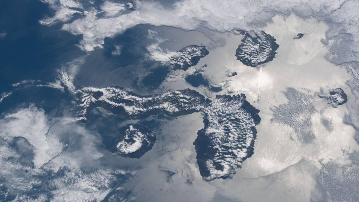 """Comment une paire de satellites va """"peser"""" l'eau sur Terre"""