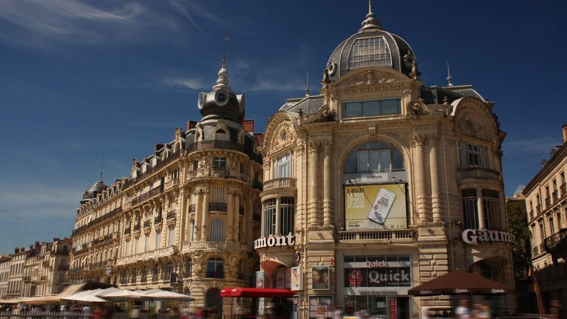 Quels sont les meilleurs quartiers de Montpellier ?