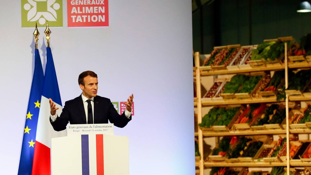 Les Etats généraux de l'alimentation se concluent sur des interrogations