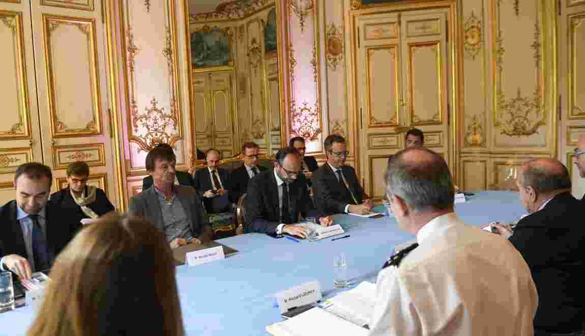 NDDL: Philippe accorde un nouveau délai aux occupants de la ZAD