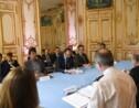 NDDL: les expulsions pourront reprendre à partir du 14 mai, affirme Philippe