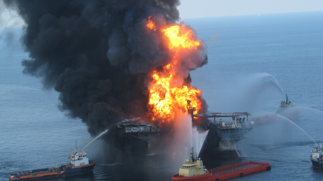 USA: assouplissement envisagé pour la sécurité des plate-formes offshore