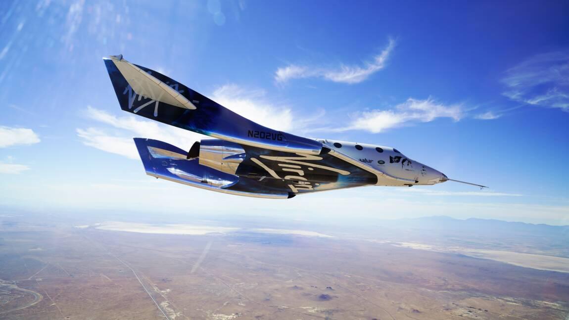 Tourisme spatial: les premiers vols réguliers peut-être en 2019