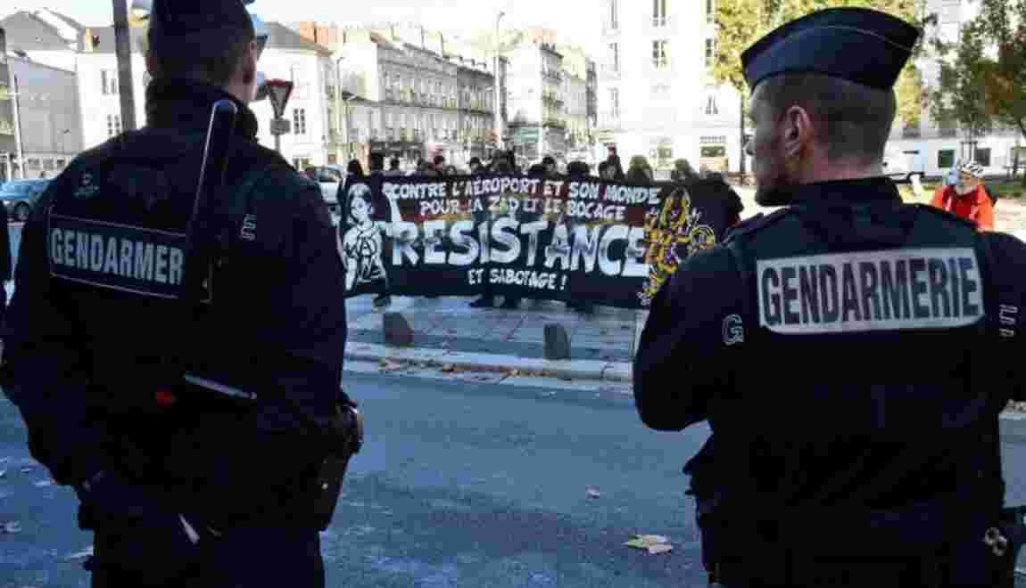NDDL: demande d'annulation des arrêtés autorisant les travaux