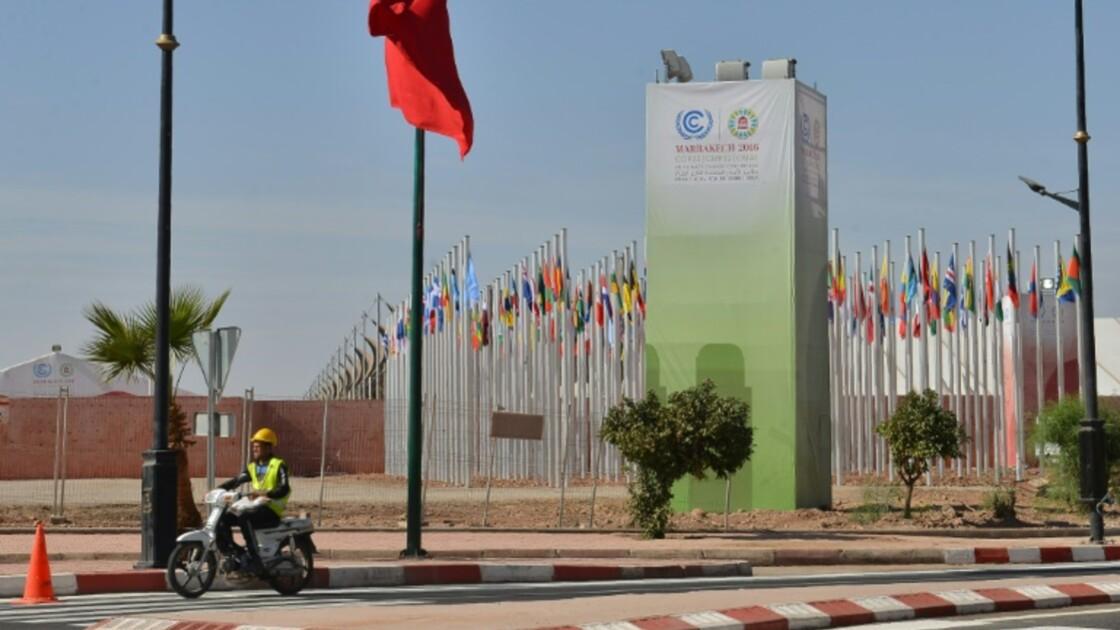 Climat: une COP22 à Marrakech pour réussir à appliquer l'accord de Paris