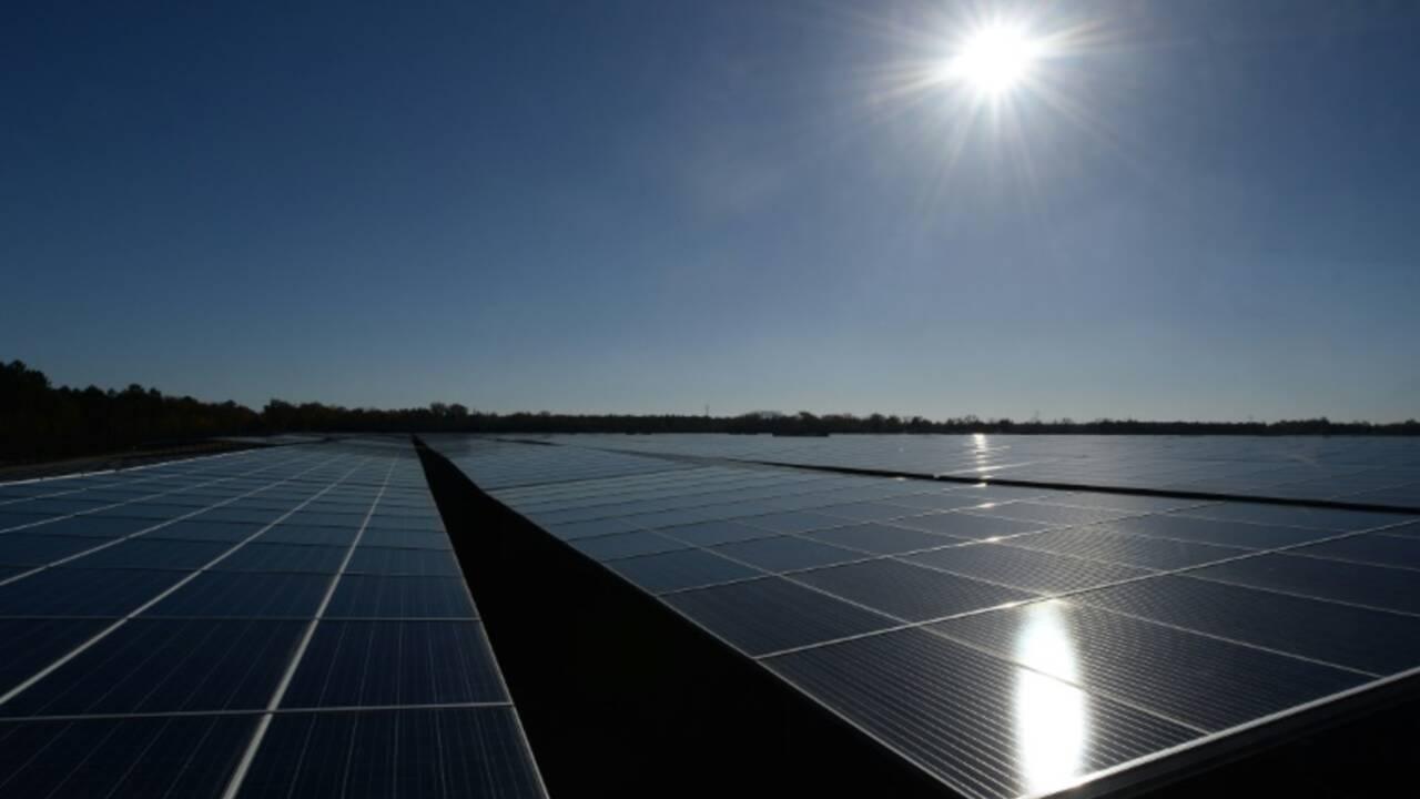Energies renouvelables: la croissance va s'accélérer si les politiques suivent, selon l'AIE