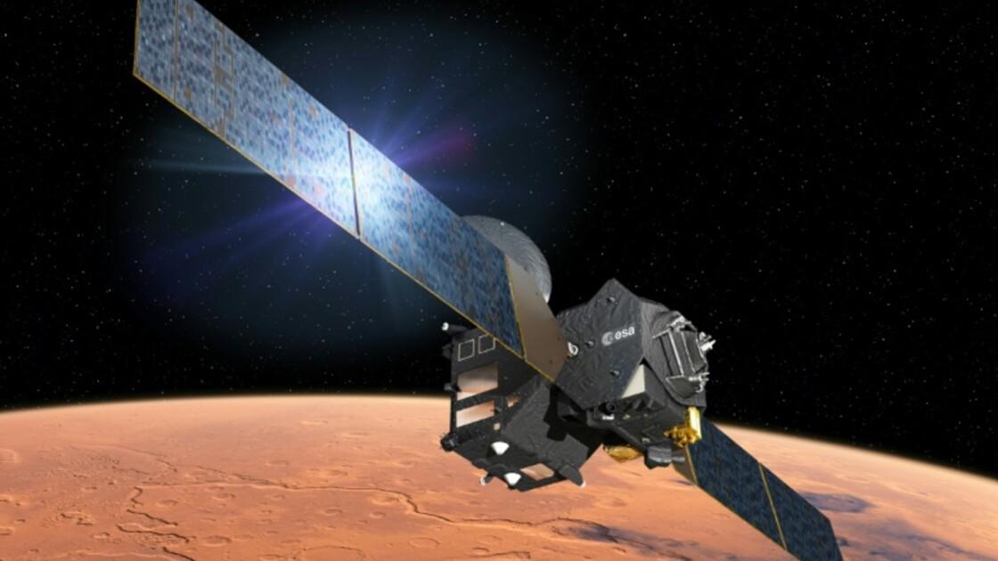 Mission ExoMars: pour ne pas s'y perdre