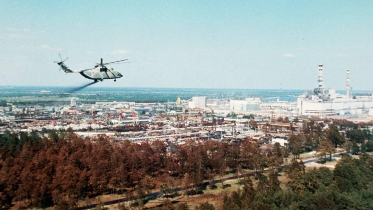 Catastrophe de Tchernobyl: dates-clefs du pire accident nucléaire de l'histoire