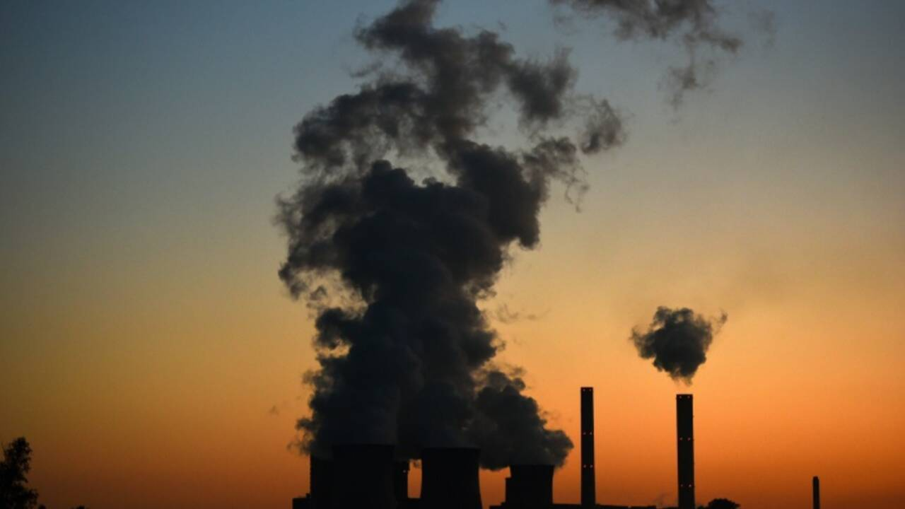Climat: l'UE mal engagée pour réaliser ses objectifs