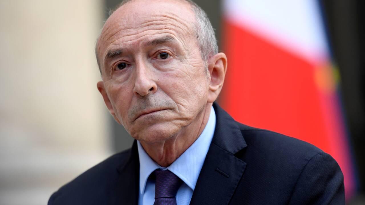 Irma: le gouvernement répond aux critiques avant l'arrivée de Macron