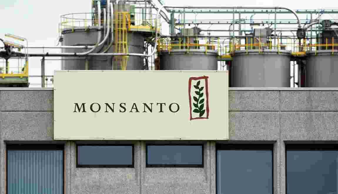 "Monsanto, accusé d'""écocide"" par un tribunal international informel"