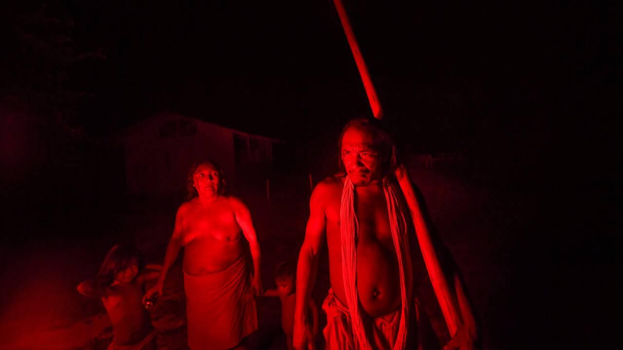 Amazonie : les indiens Waiãpi inquiets face à la menace minière