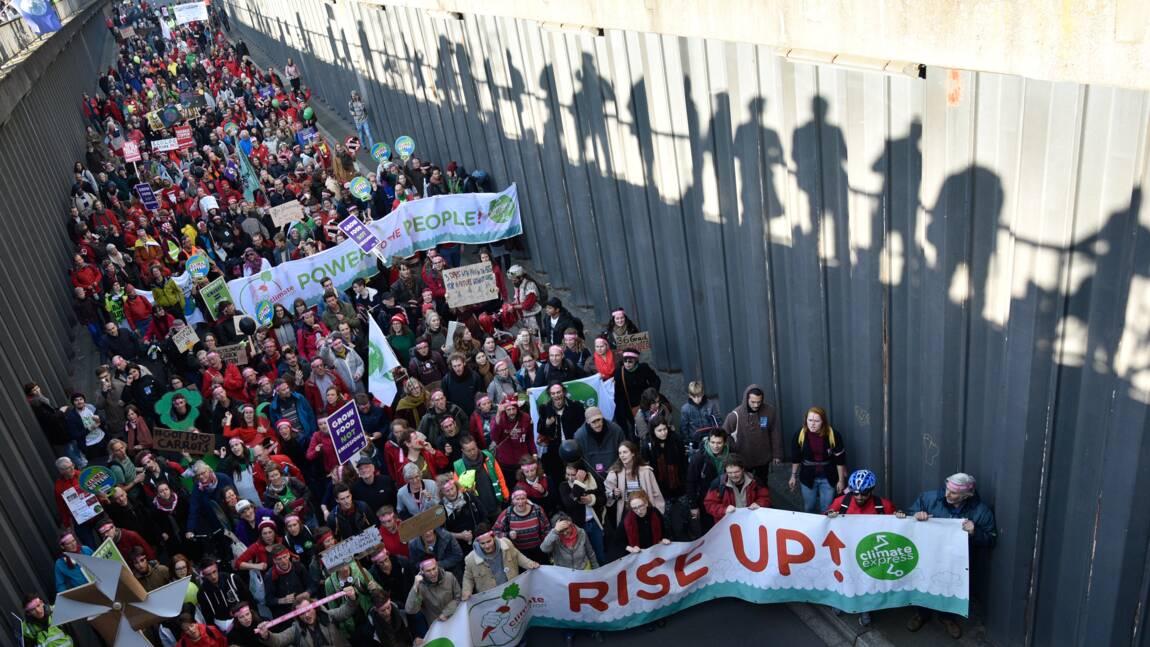 Avant la COP23, le charbon dans le collimateur des défenseurs du climat