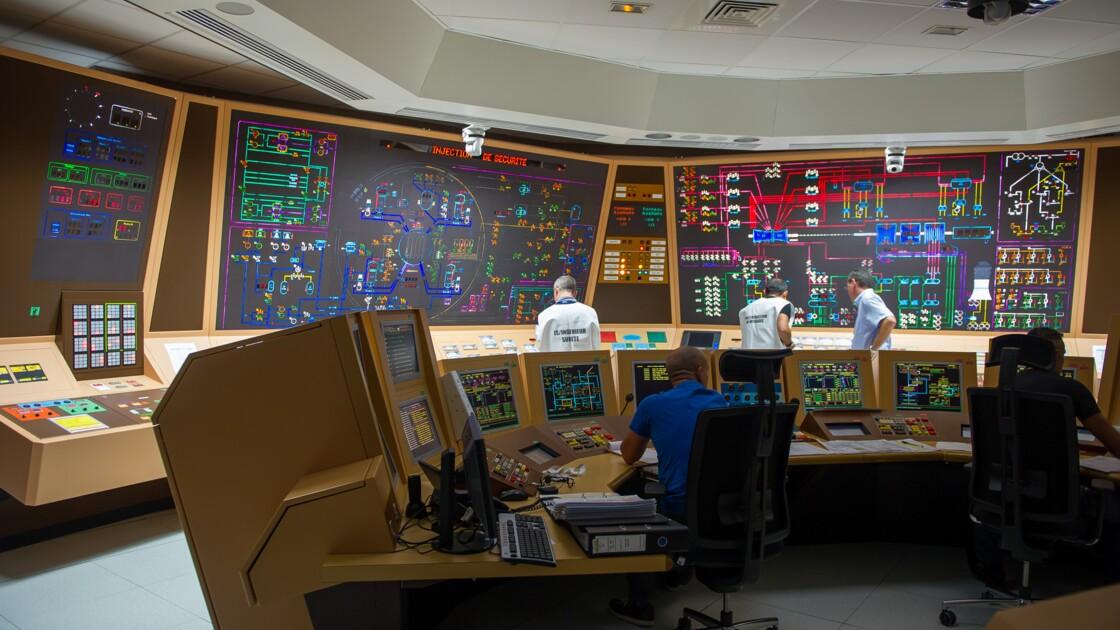 La Russie reconnaît avoir enregistré une pollution radioactive sur son territoire
