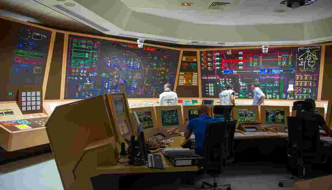 """L'origine d'une pollution radioactive identifiée """"entre la Volga et l'Oural"""""""