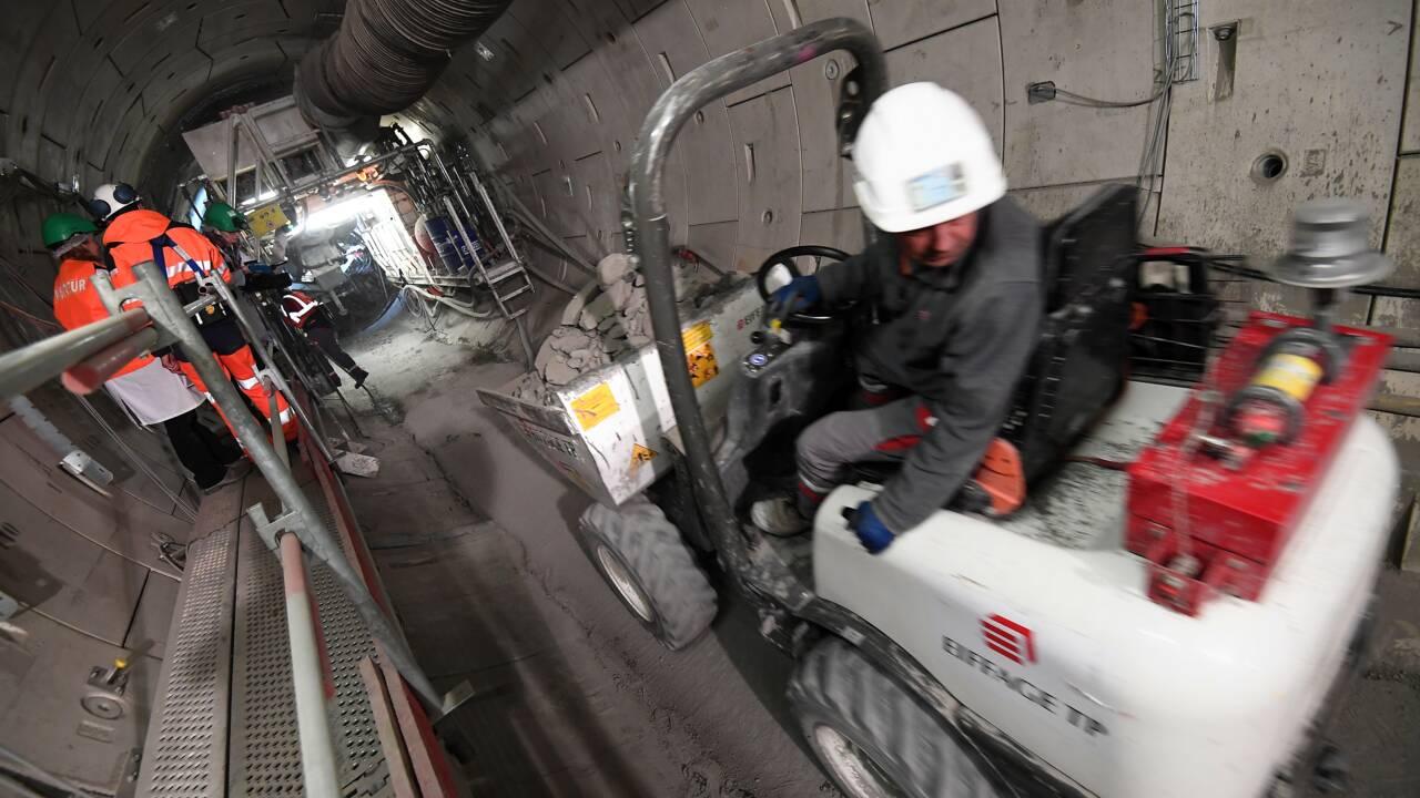 Meuse: dernière demeure pour déchets radioactifs