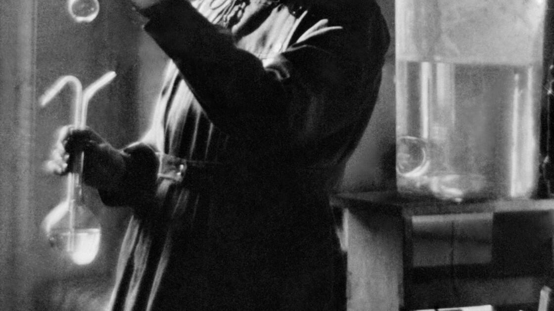 Marie Curie : la femme moderne derrière le mythe